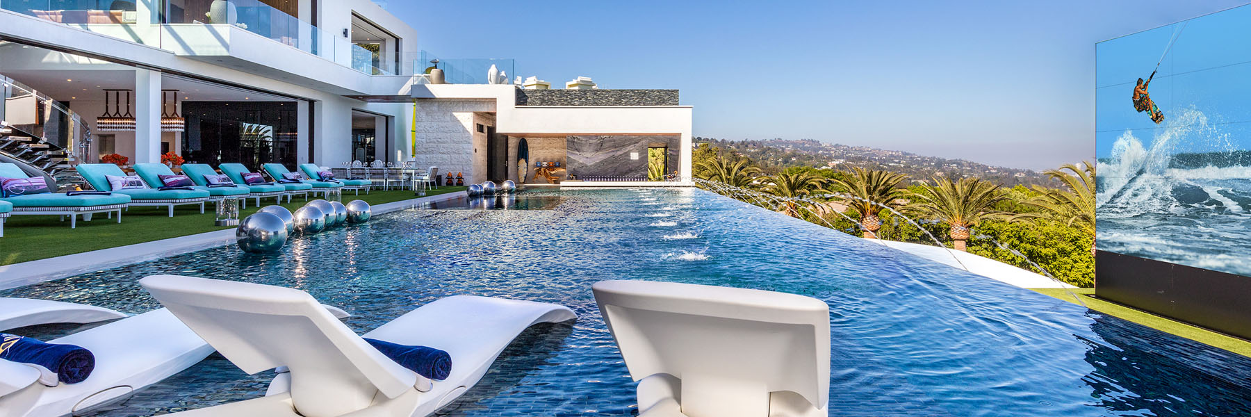 Modern Billionaire Luxury Home 924 Bel Air Road 12