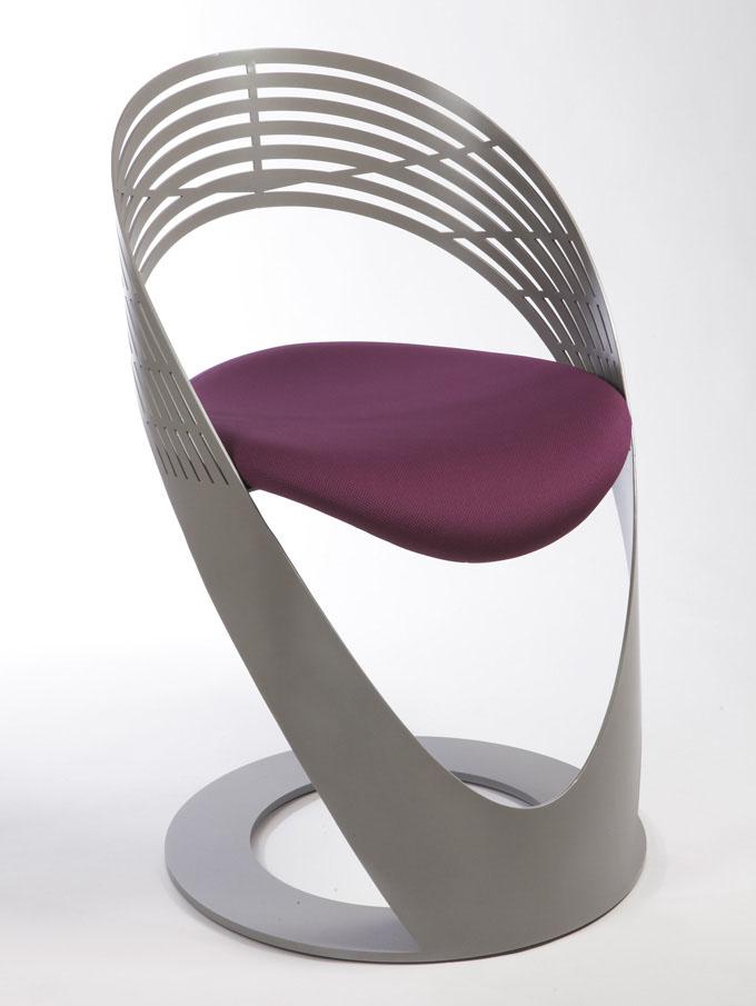 Stylish Modern Chair Designs By Martz Edition | iDesignArch ...