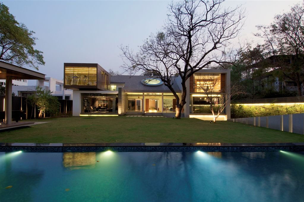 contemporary home design in hyderabad idesignarch interior