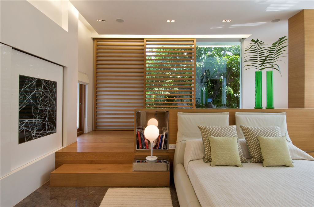 Contemporary Home Design In Hyderabad IDesignArch Interior Enchanting Interior Designers In Hyderabad India