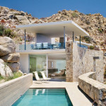 Modern House With Breathtaking Ocean View In Cabo San Lucas