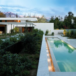 Modern House In Santiago By 57 Studio
