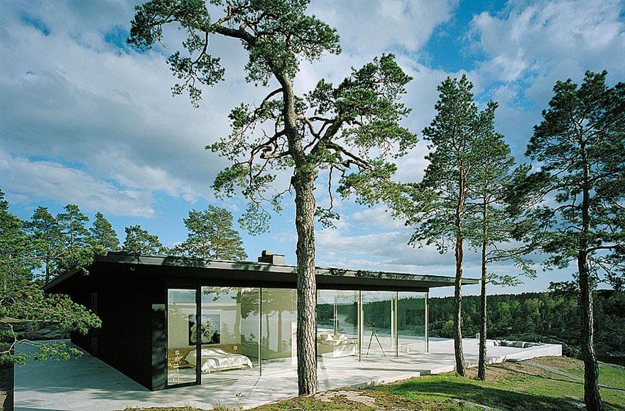 Modern House Sweden