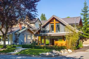 Vancouver Canada Laneway House