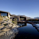 Lake Hayes Modern Home With Spectacular Views