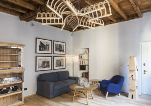 Stylish Milan Apartment