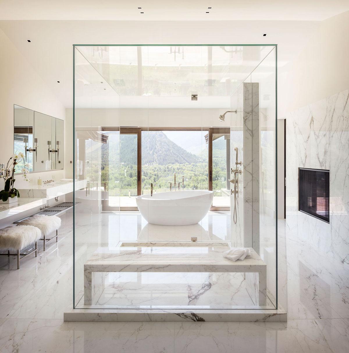 Luxury Dream Bathroom Design
