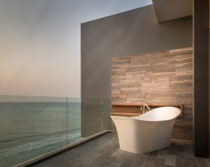 Ocean View Bathroom