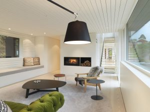 Elegant Modern House Interior