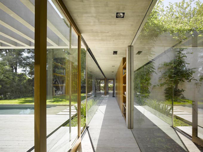 Modernist-House-Buenos-Aires