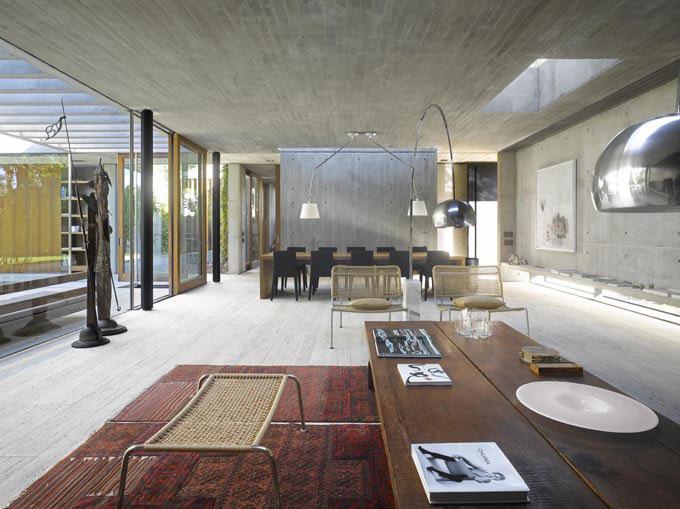 Timeless-Modernist-House