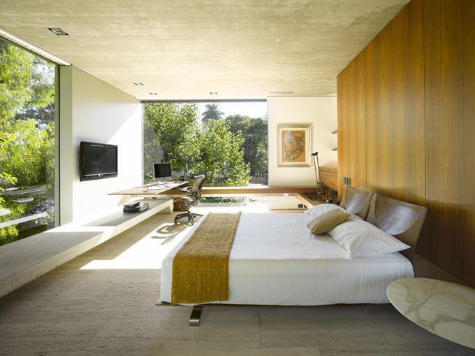 Modernist-House