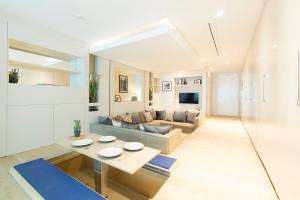 Micro Studio Apartment Prototype