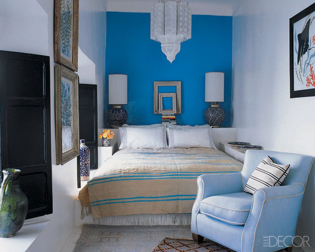 Marrakech House With Heavenly Interior Decor Idesignarch