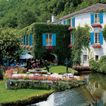 Le Moulin De L'Abbaye – A Charming French Village Hotel In The Dordogne