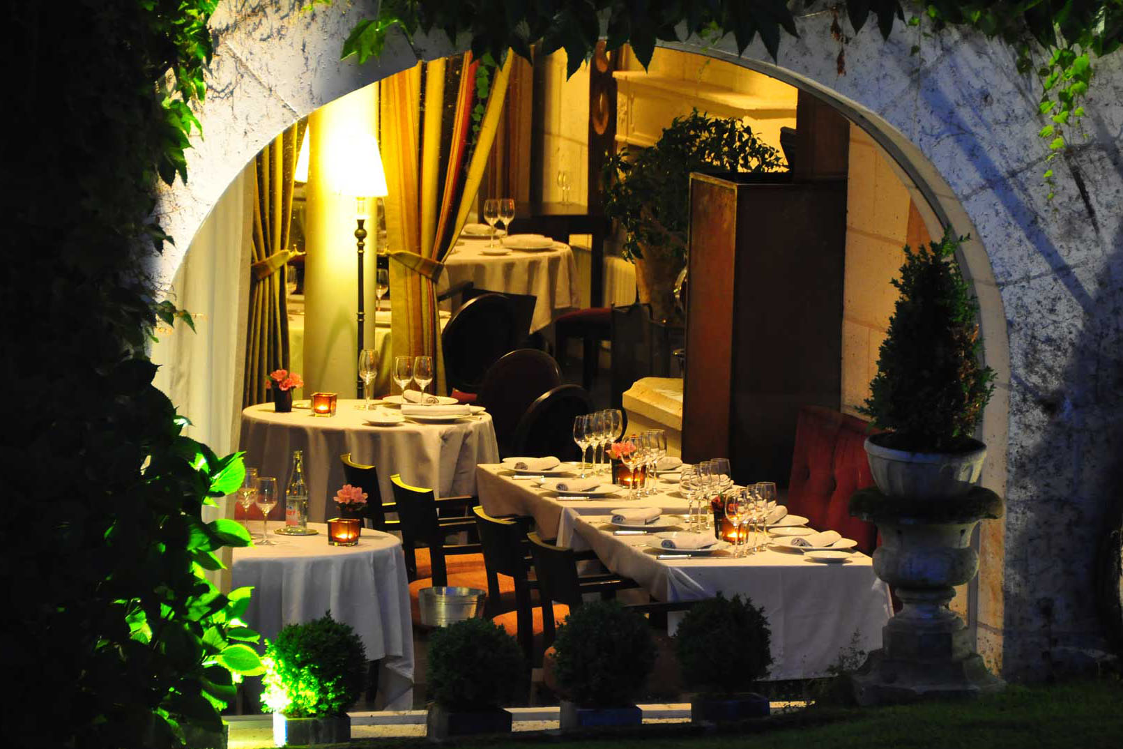 Le Moulin De L Abbaye A Charming French Village Hotel In