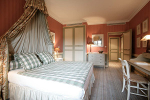 Traditional French Interior Decor