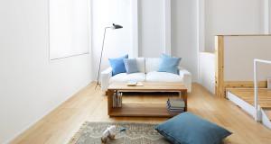 Modern Japanese Home Interior