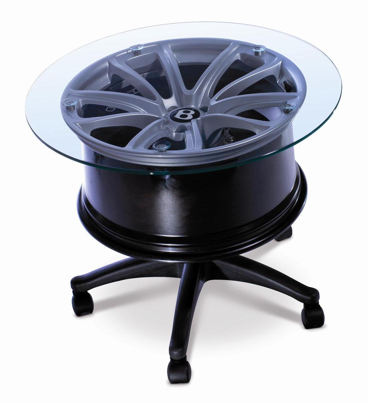 Unique Automotive Furniture By Bentley Idesignarch