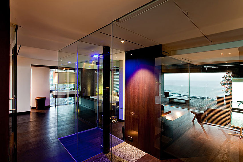 Duplex Penthouse In Mumbai India