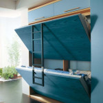 Cool Murphy Bunk Beds