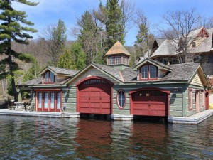 Muskoka-Lake-House