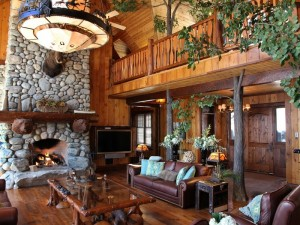 Rustic-Country-Home