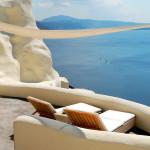 Mystique Resort – A Luxury Collection Hotel In Santorini