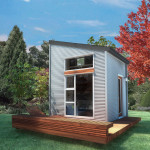 Sustainable Dream Tiny House By NOMAD Micro Homes
