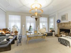 Luxury-Manhattan-Townhouse