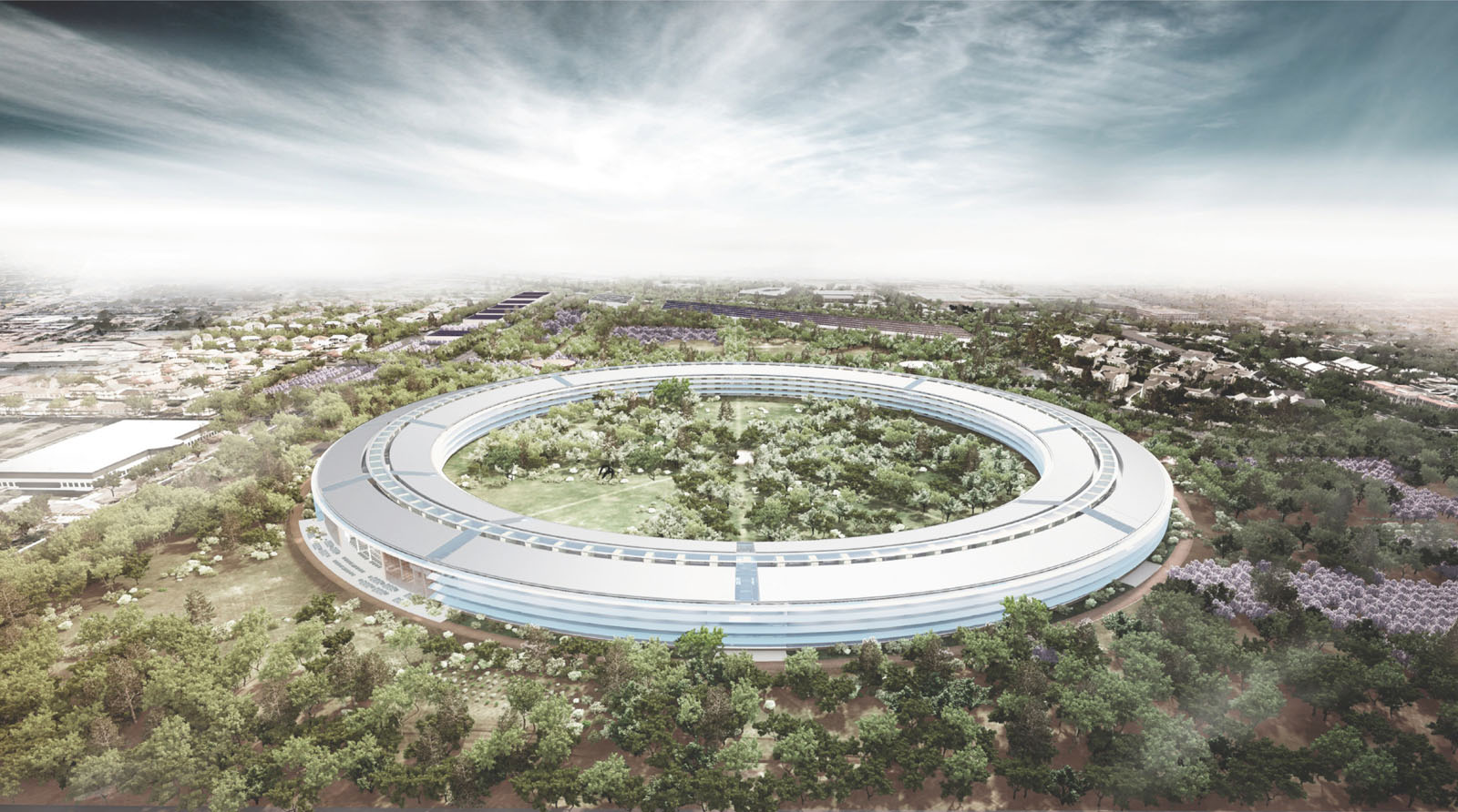 Apple-New-Campus-Cupertino