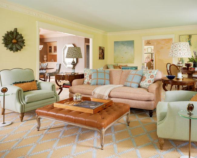 New Classic American Home Design IDesignArch Interior Design Amazing American Home Interiors