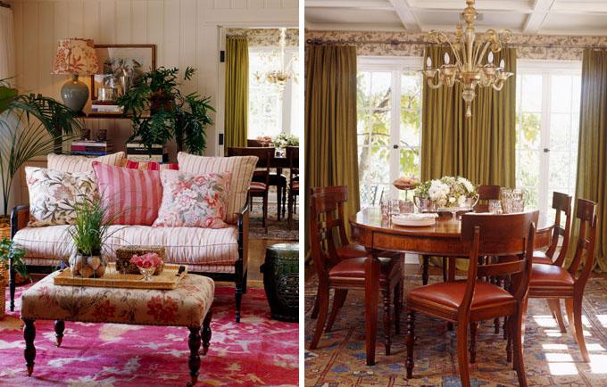 New Classic Interior Design By Tim Clarke | iDesignArch | Interior Design, Architecture ...