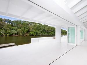 Riverfront-House