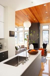 Modern Home Interior in San Francisco