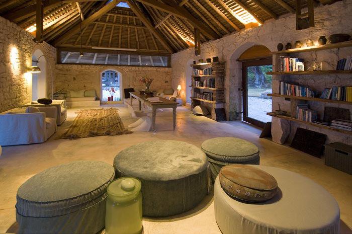 North Island Lodge  U2013 A Private Sanctuary In Seychelles
