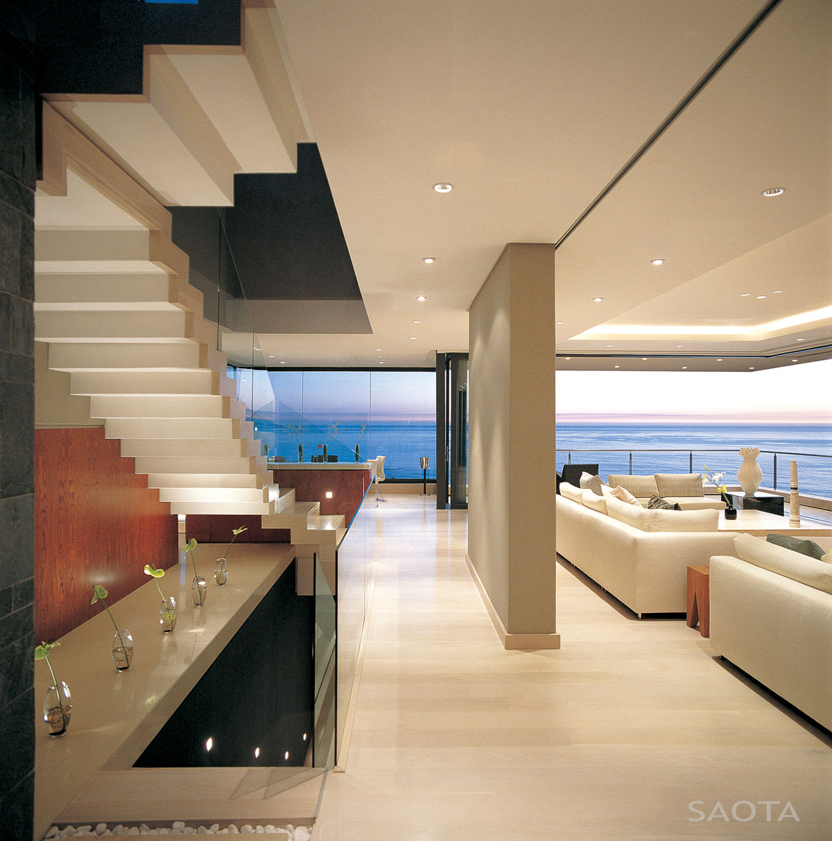 Cape Town Ocean View Home