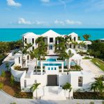 The Ultimate Caribbean Luxury Private Paradise in the Turks & Caicos
