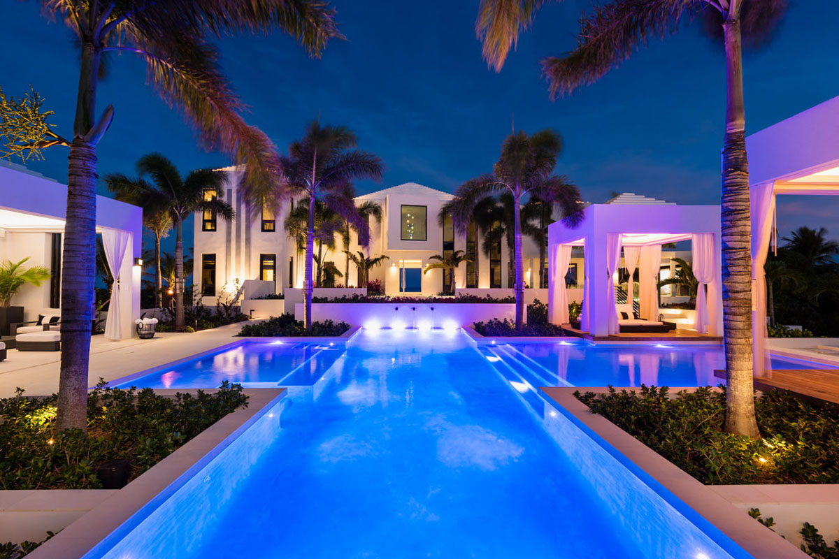The Ultimate Caribbean Luxury Private Paradise In The