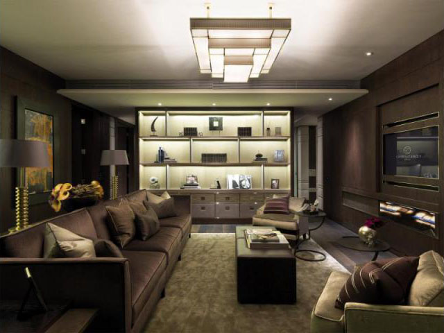One Hyde Park London S Most Exclusive Luxury Apartment