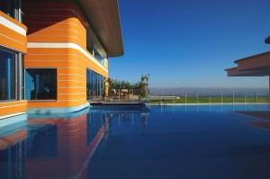 Orange-House-Ankara