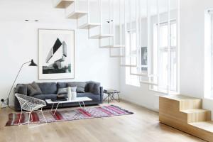 Stylish Apartment in Oslo