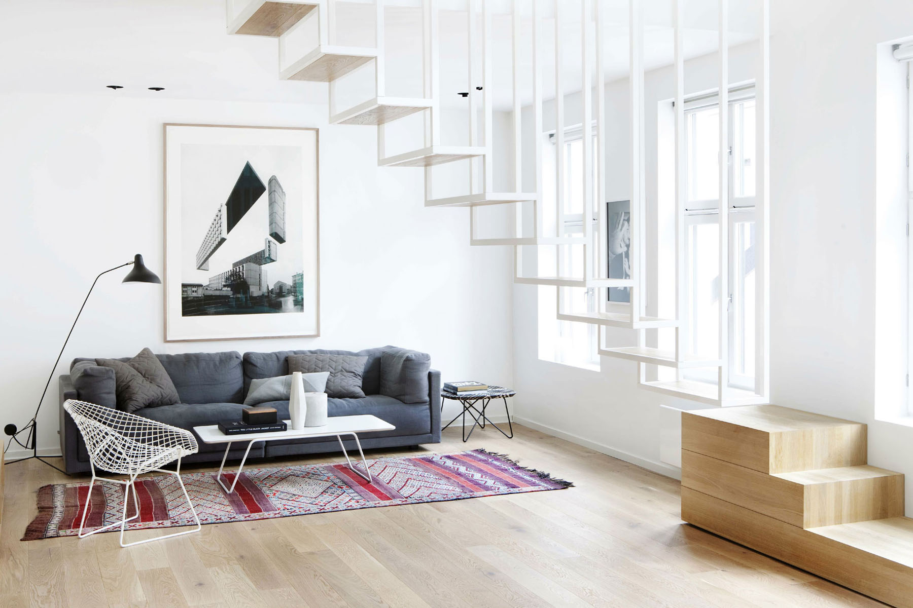 Stylish Apartment in Oslo