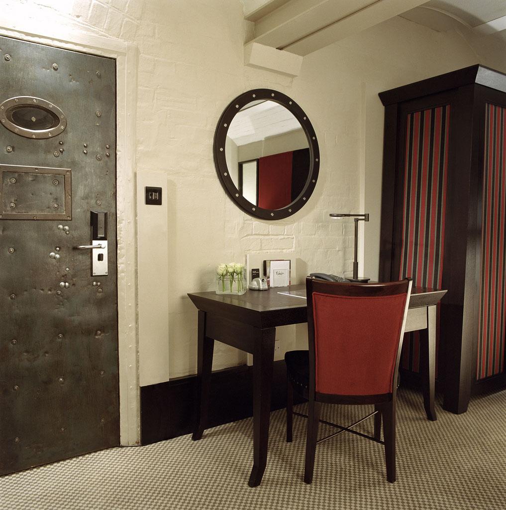 Oxford Malmaison Room