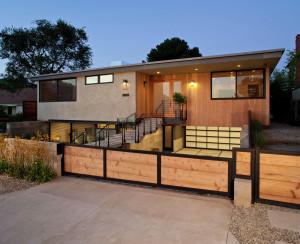 Modern Californian Home