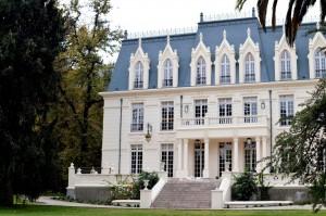 Palacio Las Majadas de Pirque