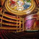Inside Palais Garnier – The Paris Opera House