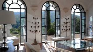 Classical Italianate Palazzo