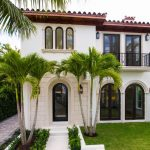 New Mediterranean Style Home In Palm Beach