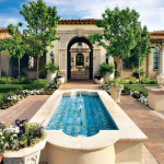 Timeless Beauty At Paradise Valley Home